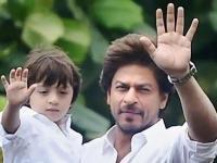 जब शाहरुख खान के बेटे अबराम को भगवान गणेश की प्रार्थना करने के लिए किया गया था ट्रोल