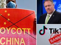 TikTok Ban: America और Australia में Chinese Apps Ban करने पर विचार, चीन के लिए बड़ा झटका