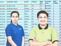 NEET Result 2020: Soyeb Aftab और Akansha Singh को मिले 720 में से 720 अंक   Tie Breaking Policy