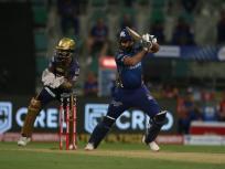 IPL 2020, KKR vs MI: रोहित शर्मा बने आईपीएल इतिहास में 200 छक्के लगाने वाले चौथे बल्लेबाज