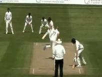 Video: गेंदबाज के खतरनाक थ्रो से बल्लेबाज चोटिल, अंपायर ने लगाई 5 रन की पेनल्टी