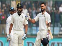 IND vs SA: विराट कोहली ने रोहित शर्मा को सराहा, कहा- टेस्ट में बतौर सलामी बल्लेबाज प्रदर्शन को लेकर आशंका थी