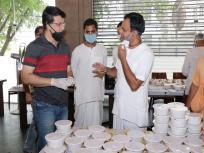लॉकडाउन के दौरान सौरव गांगुली की बड़ी मदद, अब रोजाना 20 हजार भूखों को खाना खिला रहा 'इस्कॉन'
