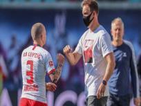 Bundesliga, RB Leipzig vs Freiburg: लीपजिग ने फ्रेइबर्ग से खेला ड्रॉ, खिताब जीतने की उम्मीदों को लगा झटका