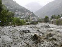 हिमाचल प्रदेश में वायु सेना काबड़ा ऑपरेशन,दो दिनों में 21 लोगों की बचाई जान