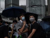 चीन को दंडित करे यूएस,हांगकांग पुलिसिया राज की दिशा में बढ़ रहा हैः अमेरिकी सीनेटर की चेतावनी