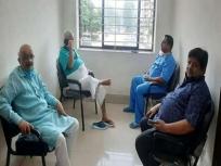 चारा घोटालाः सजा काट रहेलालू प्रसाद यादव अस्पताल में लगा रहे दरबार,झारखंड में राजनीति तेज,भाजपा ने उठाई आवाज