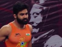 भारत का 27 साल का इंतजार खत्म,सुनील कुमार नेग्रीको रोमन एशियाई चैंपियनशिप में जीतास्वर्ण