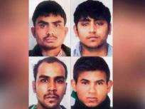 निर्भया केस के चारों दोषियों के पुतलों को तिहाड़ जेल में दी गई फांसी