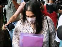 श्रुति मोदी से NCB की पूछताछ बीच में ही रुकी, कोरोना पॉजिटिव निकला टीम का सदस्य