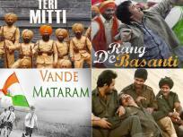 74 व्या स्वातंत्र्य दिनानिमित्त देशप्रेमाने भरलेली ही 10 सुपरहिट गाणी नक्की ऐका ! - Marathi News | 74th independence day 2020 top 10 patriotic desh bhakti songs | Latest bollywood Photos at Lokmat.com