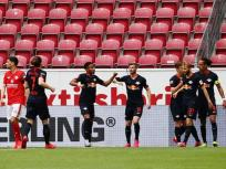 Bundesliga 2020: टिमो वर्नर की हैट-ट्रिक, लिपजिग ने मेंज को 5-0 से रौंदा