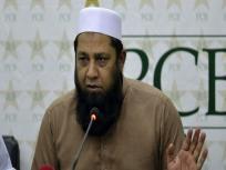 World Cup में पाकिस्तान का खराब प्रदर्शन, इंजमाम ने दिया मुख्य चयनकर्ता पद से इस्तीफा