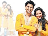 सुशांत सिंह राजपूत के साथ इस एक कंडिशन पर काम करने को तैयार हैं एक्स गर्लफ्रेंड अंकिता लोखंडे