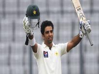 कोरोना पॉजिटिव मिला पाकिस्तान का ये पूर्व क्रिकेटर, श्रीलंका के खिलाफ जड़ा था दोहरा शतक