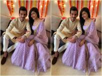 भारतीय स्पिनर युजवेंद्र चहल की शादी हुई पक्की, खुद सोशल मीडिया पर शेयर की तस्वीर