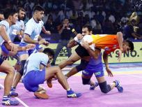 PKL 2019, Tamil Thalaivas vs Puneri Paltan: तमिल थलाइवाज-पुणेरी पल्टन के बीच रोमांचक मैच 31-31 से टाई