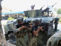 Afghanistan jailbreak: इस्लामिक स्टेट औरसुरक्षाबलों में मुठभेड़,कब्जे से छुड़ायी जेल, 39 की मौत,400कैदी आजाद