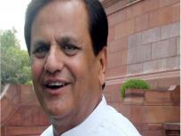 राज्यसभा चुनाव: अहमद पटेल के साथ सुनवाई पूरी, रिसॉर्ट पॉलिटिक्स का आरोप किया खारिज
