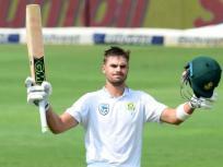 फाफ डु प्लेसिस के बाद साउथ अफ्रीकी टेस्ट टीम का कप्तान बनना चाहता है यह खिलाड़ी, टीम को बना चुका है वर्ल्ड चैंपियन