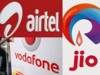 200 रुपये से कम के ये हैं Jio, Airtel और Vodafone के बेस्ट प्रीपेड प्लान