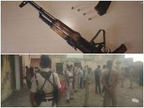 बिहार: जबलपुर ऑर्डिनेंस फैक्ट्री से अनंत सिंह के पुश्तैनी घर से बरामद एके-47, ग्रेनेड और कारतूस का कनेक्शन?