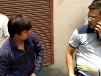बीजेपी MLA आकाश विजयवर्गीय की गिरफ्तारी के विरोध में युवा समर्थक ने किया आत्मदाह का प्रयास