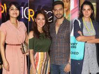 Aladdin Screening: श्वेता त्रिपाठी, रोशेल राव, कीथ सिकेरा, श्रुति सेठ समेत इन टीवी स्टार्स ने देखी फिल्म