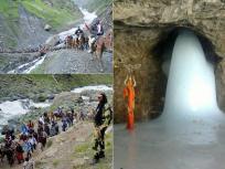 Amarnath Yatra 2020: भक्तों को अपने खर्च पर कराना होगा कोरोना टेस्ट, होना पड़ेगा क्वारंटाइन