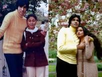 Amitabh-Jaya Wedding Anniversary: जब अमिताभ बच्चन को रेखा के साथ रोमांस करता देख रोने लगी थीं जया