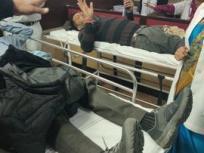 जामिया विरोध प्रदर्शन कवर कर रहे ANI रिपोर्टर और कैमरामैन से हुई मारपीट