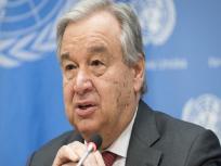 कोरोना वायरस महामारी से नए संघर्षों का खतरा और बढ़ेगा, संयुक्त राष्ट्र प्रमुख एंतोनियो गुतारेस ने जताई आशंका
