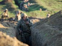 आर्मीनिया-आजरबैजानःमरने वालों की संख्या करीब 600,संघर्ष विराम की घोषणा, अमेरिका-रूस कूदे