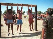 मथुराः सेना भर्ती में पहुंचे युवकों के पास से मिलीबलवर्धक कैप्शूल, इंजेक्शन और प्रशासनिक अधिकारियों की मुहरें