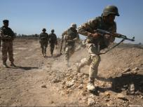 कुलगाम में सुरक्षाबलों और आतंकियों मेंमुठभेड़,आतंकी ढेर,राजौरी में हथियार व गोला बारूद बरामद