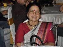 दिग्गज मराठी अभिनेत्री आशालता वाबगांवकर का निधन,'जंजीर' में बनी थीं अमिताभ बच्चन की मां