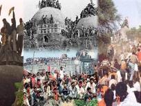 जन्मभूमि-बाबरी मस्जिद मामलाः VHP ने कहा- अयोध्या पर किसी मध्यस्थता में भाग नहीं लिया, यह भ्रम पैदा करने की शरारत