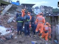 महाराष्ट्र: भिवंडी में चार मंजिला इमारत गिरने से दो लोगों की मौत और पांच घायल, रेस्क्यू ऑपरेशन जारी