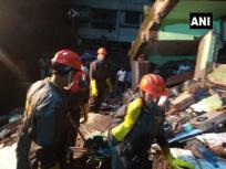 महाराष्ट्र: भिवंडी में 3 मंजिला इमारत गिरी, अब तक 8 लोगों की मौत