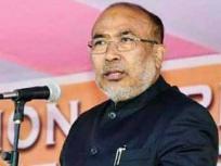 मणिपुर मंत्रिमंडल में फेरबदलः सीएमबीरेन सिंह ने तीन मंत्रियों को कैबिनेट से बाहर का रास्ता दिखाया