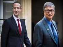 गजब है.. कोरोना संकट काल में जुकरबर्ग, बिल गेट्स हुए और अमीर, इन 5 धनकुबेरों की संपत्ति 434 अरब डॉलर बढ़ी
