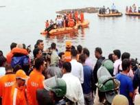 आंध्र प्रदेश नाव हादसा: तीन दिन में निकाले जा सके 34 शव, 13 लोग अब भी लापता
