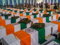 पुलवामा हमला: शहीदों के परिवार के लिए रिलायंस फाउंडेशन का बड़ा ऐलान, बच्चों की पढ़ाई-रोजगार की ली पूरी जिम्मेदारी