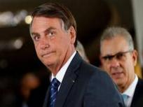 ब्राजील के राष्ट्रपति जेयर बोलसोनारो कोरोना पॉजिटिव पाए गए