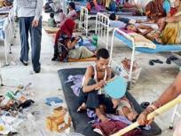 बिहार: 'चमकी बुखार' पीड़ित बच्चों वाले ICU में घुस कर रिपोर्टिंग करने से टीवी एंकर पर भड़का सोशल मीडिया