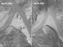 गलवान घाटी में पीछे हटे चीनी सैनिक, ताजा सैटेलाइट तस्वीरें बयां कर रही है सच