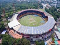 Coronavirus के खिलाफ प्रहार, कर्नाटक राज्य क्रिकेट संघ देगा एक करोड़ रुपये