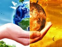 पंकज चतुव्रेदी का ब्लॉग: जलवायु परिवर्तन पर रिपोर्ट की चेतावनी को गंभीरता से लेना होगा