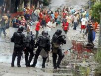 कोलंबिया: मौत के बाद विरोध प्रदर्शन, दो दिन में 13 लोगों की मौत, 209 नागरिक घायल, 194 अधिकारियों को चोट
