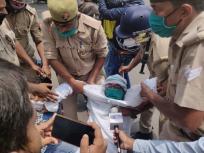 राजस्थान के सियासी दंगल पर कांग्रेस का प्रदर्शन, लखनऊ में प्रदेश अध्यक्ष अजय लल्लू हिरासत में लिए गए